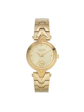Versus Versace Versus Versace Uhr Forlanini VSPVN0820 Goldfarben