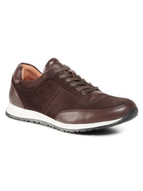 Digel Digel Sneakers Surfer 1001926 Marron