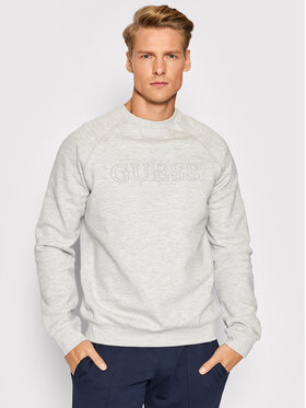 Guess Guess Sweatshirt U1YA02 K9V31 Gris Regular Fit