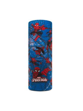 Buff Buff Körsál Superheroes Spiderman Warrior 118284.555.10.00 Kék
