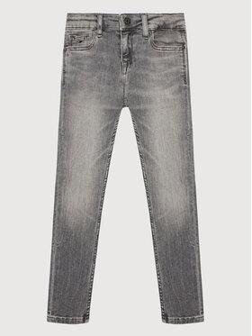 Tommy Hilfiger Tommy Hilfiger Jeans Sylvia KG0KG05749 D Grau Skinny Fit