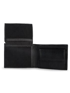 Pierre Cardin Pierre Cardin Velká pánská peněženka Tilak 07 8866 Černá
