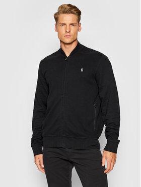 Polo Ralph Lauren Polo Ralph Lauren Bluza Lsl 710842844003 Czarny Regular Fit