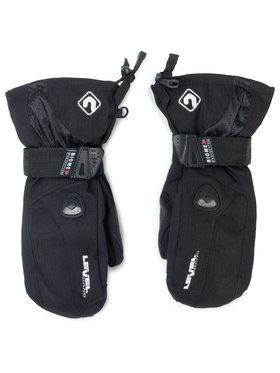 Level Level Lyžařské rukavice Glove Fly Jr 4001JM.01 Černá