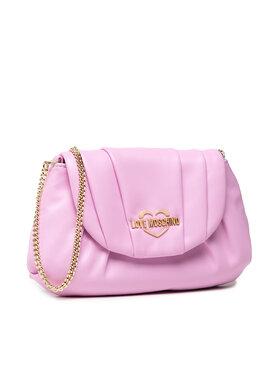 LOVE MOSCHINO LOVE MOSCHINO Дамска чанта JC4188PP1DLA3607 Розов