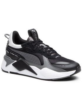 Puma Puma Sneakersy Rs-X Mix 380462 03 Czarny