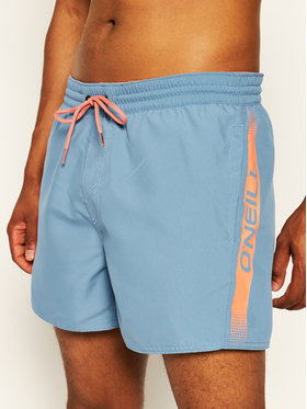 O'Neill Plavecké šortky Backdrop Swim 0A3238 Modrá Regular Fit