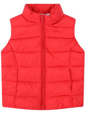 Primigi Primigi Kamizelka Happy Shopping 45102541 Czerwony Regular Fit
