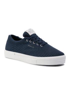 Gant Gant Sneakersy Champroyal 20639416 Tmavomodrá