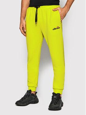 Ellesse Ellesse Pantaloni da tuta Granite SHK12643 Verde Regular Fit