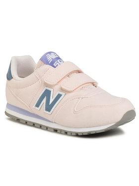 New Balance New Balance Laisvalaikio batai YV500TPB Rožinė