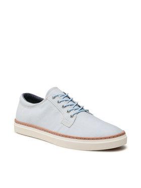 Gant Gant Πάνινα παπούτσια Prepville 22639683 Μπλε