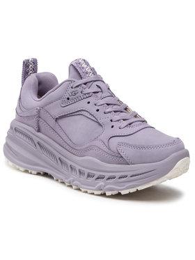 Ugg Ugg Sneakersy W CA805 1119714 Fioletowy