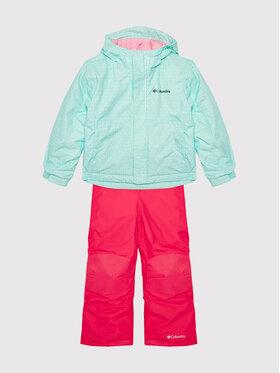 Columbia Columbia Komplet kurtka i kombinezon Buga™ Set 1562211 Kolorowy Regular Fit