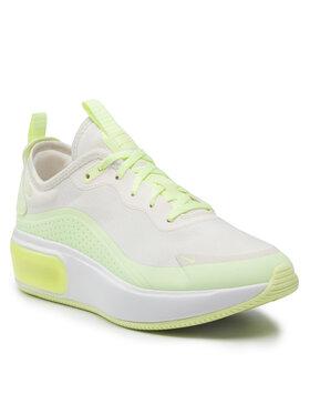 Nike Nike Boty Air Max Dia AQ4312 004 Bílá