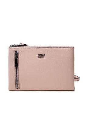 Guess Guess Дамска чанта HWVM78 81700 Розов