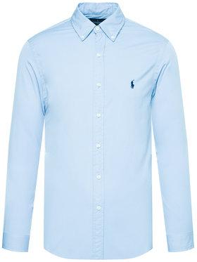 Polo Ralph Lauren Polo Ralph Lauren Koszula Classics 710787192 Niebieski Slim Fit