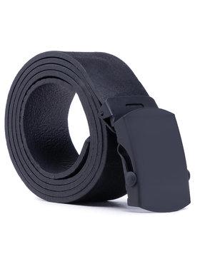 Strellson Strellson Pánský pásek 3168 Černá