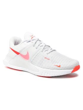 Nike Nike Batai Renew Fusion CD0200 101 Balta
