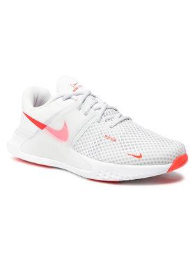 Nike Nike Обувки Renew Fusion CD0200 101 Бял