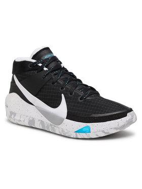 Nike Nike Cipő KD13 CI99480 001 Fekete