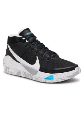 Nike Nike Topánky KD13 CI99480 001 Čierna