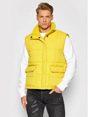 Levi's® Levi's® Елек A0687-0000 Жълт Regular Fit