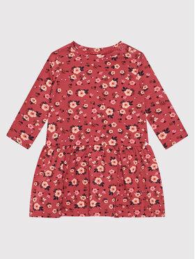 Coccodrillo Coccodrillo Kasdieninė suknelė ZC1129102SUS Rožinė Regular Fit
