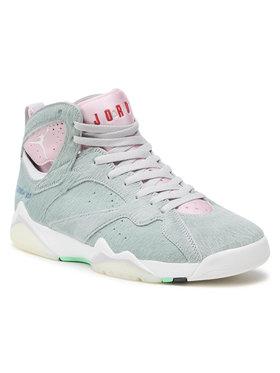 Nike Nike Batai Air Jordan 7 retro Se CT8528 002 Žalia