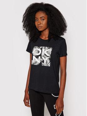 DKNY DKNY T-Shirt P1DSLDNA Černá Regular Fit