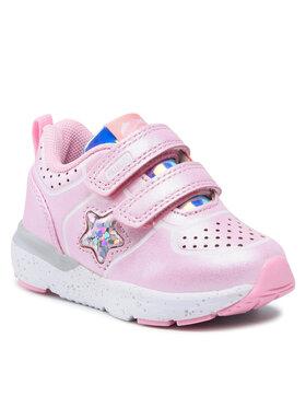 Primigi Primigi Sneakersy 8448911 Różowy