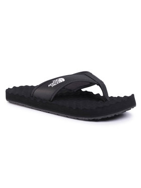 The North Face The North Face Flip flop Basecamp Flpflp II NF0A47AAKY41 Negru