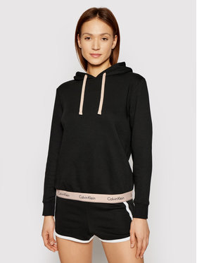 Calvin Klein Underwear Calvin Klein Underwear Sweatshirt Pull Over 000QS6138E Noir Regular Fit