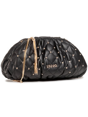 Liu Jo Liu Jo Дамска чанта S Pochette AA1216 E0041 Черен