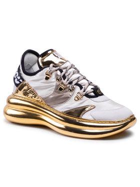 Loriblu Loriblu Sneakersy 1E XLA014 00 Béžová