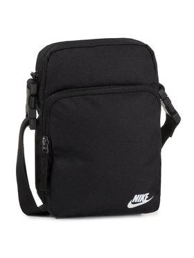 Nike Nike Geantă crossover BA5898 010 Negru