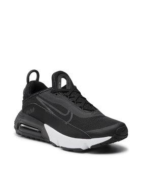 Nike Nike Обувки Air Max 2090 (GS) DD3236 001 Черен