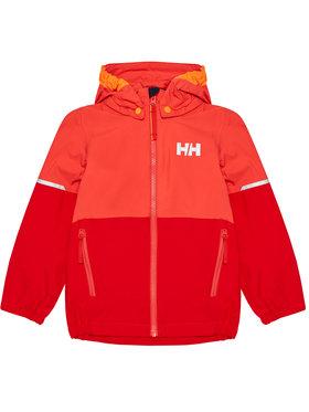 Helly Hansen Helly Hansen Vodootporna jakna Sogn 40440 Crvena Regular Fit