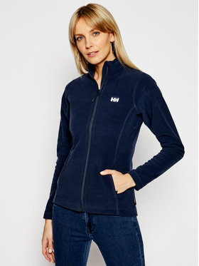Helly Hansen Helly Hansen Veste polaire Daybreaker Fleece 51599 Bleu marine Slim Fit