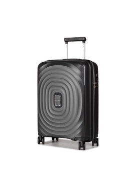 Puccini Puccini Valise rigide petite taille Buenos Aires PP017C 1 Noir