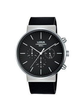 Lorus Lorus Orologio RT373GX8 Nero