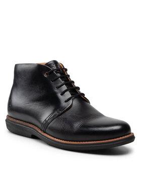 Timberland Timberland Kotníková obuv City Groove TB0A25NC015 Černá