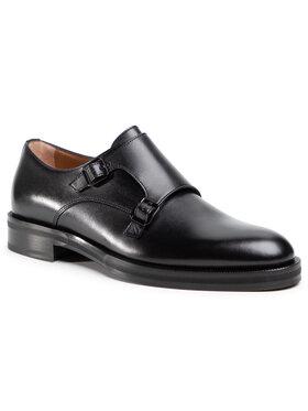Boss Boss Chaussures basses Hunton 50444476 10225924 01 Noir