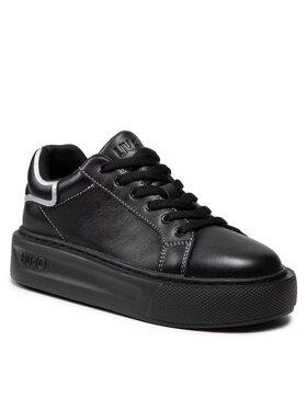 Liu Jo Liu Jo Sneakers Kylie 1 BF1101 P0102 Noir