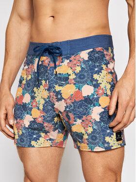 Rip Curl Rip Curl Pantaloni scurți pentru înot Mirage Retro Bloomfield CBONH4 Colorat Regular Fit