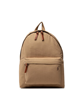 Polo Ralph Lauren Polo Ralph Lauren Plecak 405842685005 Beżowy