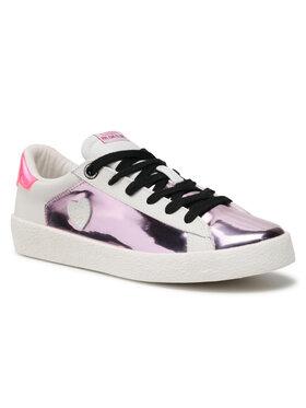 Pepe Jeans Pepe Jeans Sneakersy PGS30401 Růžová