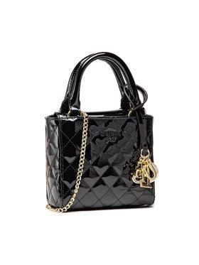 Guess Guess Дамска чанта HGMAD1 PU213 Черен