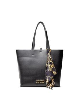 Versace Jeans Couture Versace Jeans Couture Handtasche 71VA4BA1 Schwarz