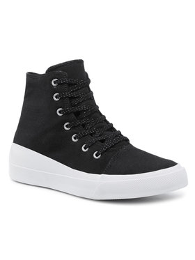 Converse Converse Sneakers As Quantum Hi 153642C Noir